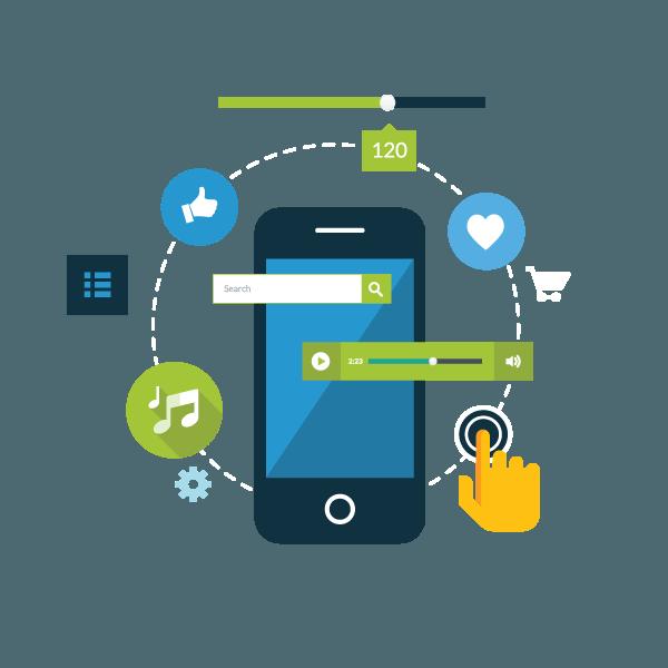 Développement Site Web Mobile