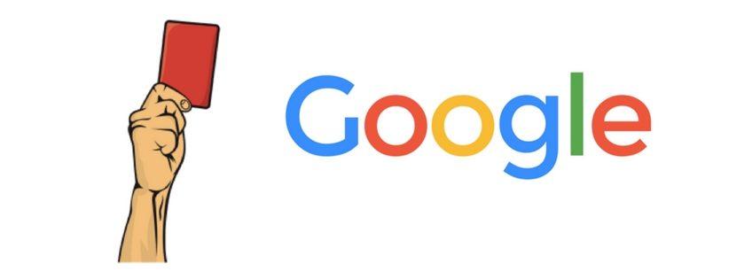 pénalités-de-référencement-Google
