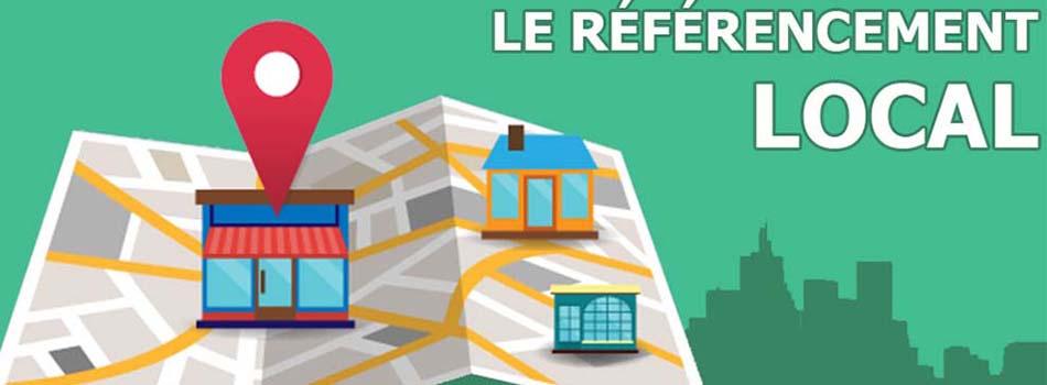 référencement-local