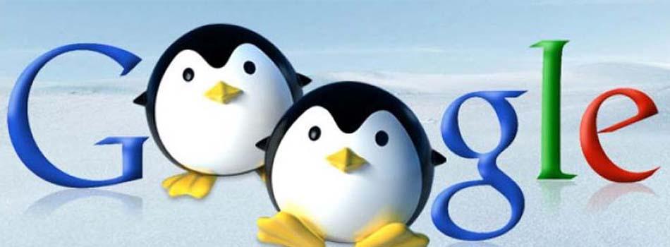 Google-Pingouin