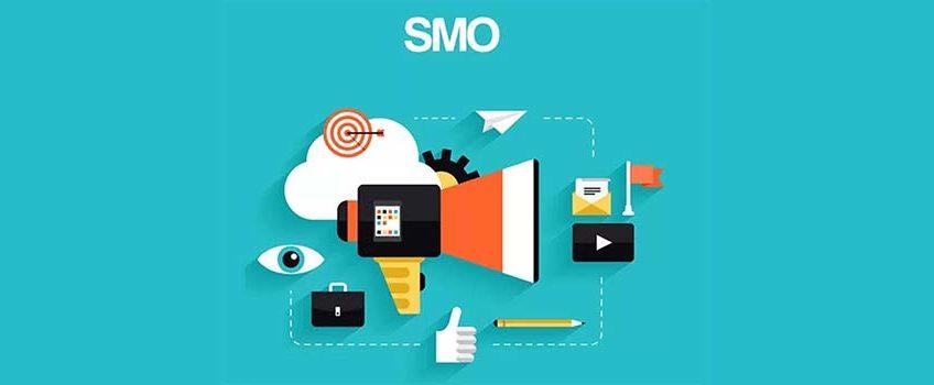 réseaux sociaux SMO
