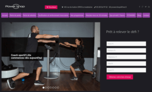 fitness-Lille