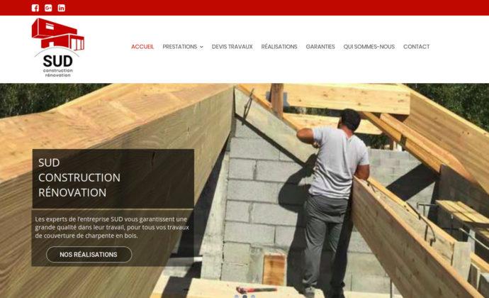 SUD Construction Rénovation